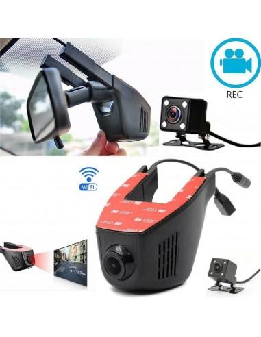 Auto Car DVR Telecamera Retromarcia...