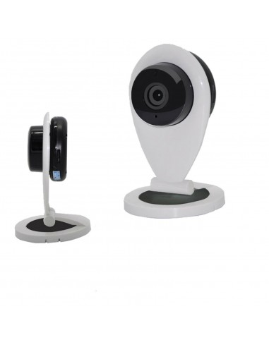 IP CAMERA WIFI 3G VIDEO LED...