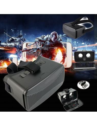 VR BOX OCCHIALI REALTA' VIRTUALE 3D...
