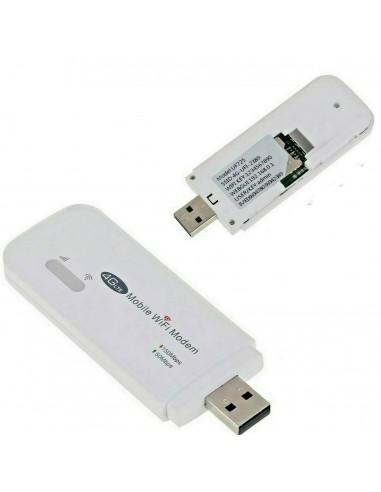 Hotspot Modem 4G LTE router WiFi USB...