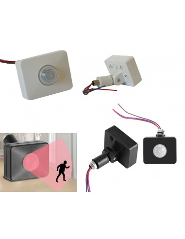 Mini sensore di movimento...