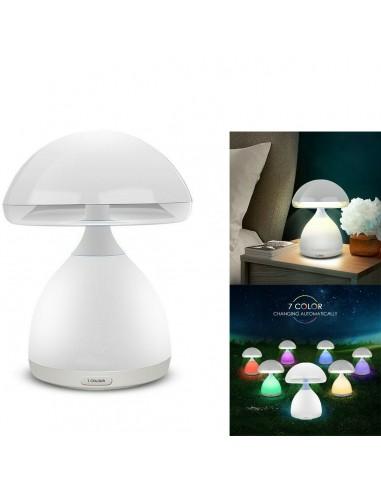 lampada moderna da tavolo comodino a...